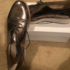 Steve Madden Raant Oxford Shoes